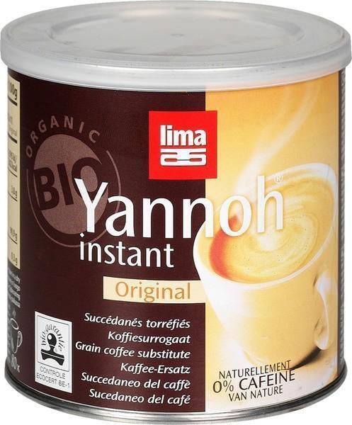 Yannoh instant (50g)