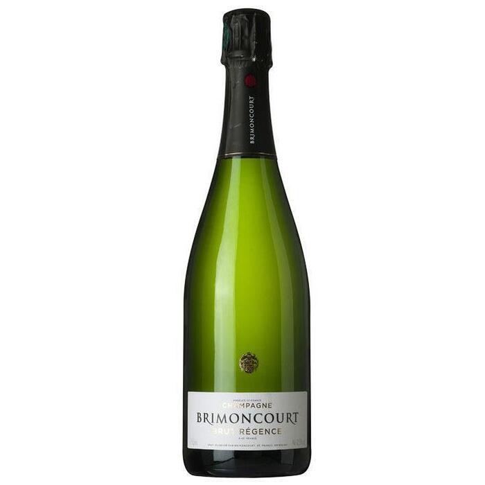 Brimoncourt Champagne Brut Régence (0.75L)