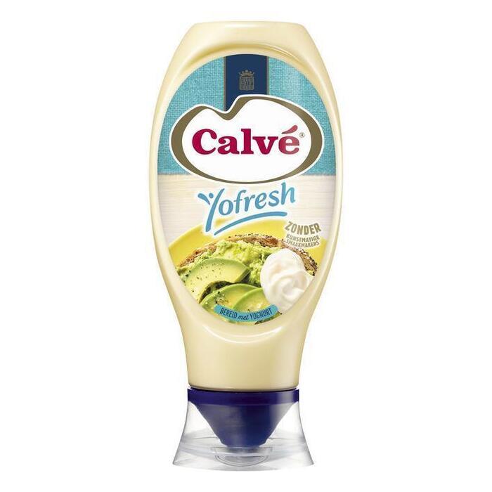 Calve Calve Yofresh Squeeze 430 ml (43cl)