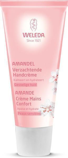 Amandel handcrème (verzachtend) (50ml)