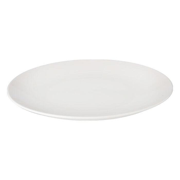 AH Dinerbord bone (stuk)