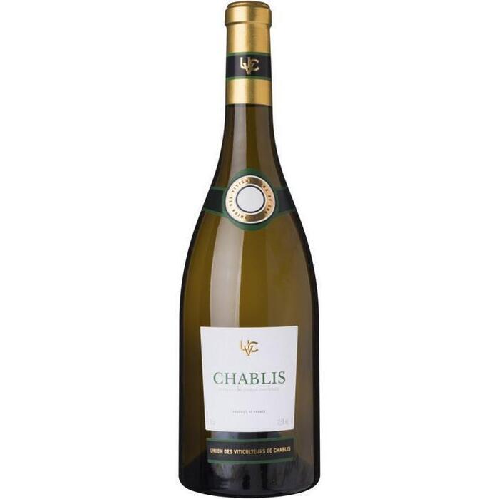 UVC Chablis (0.75L)