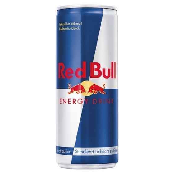 Red Bull (Stuk, 45g)