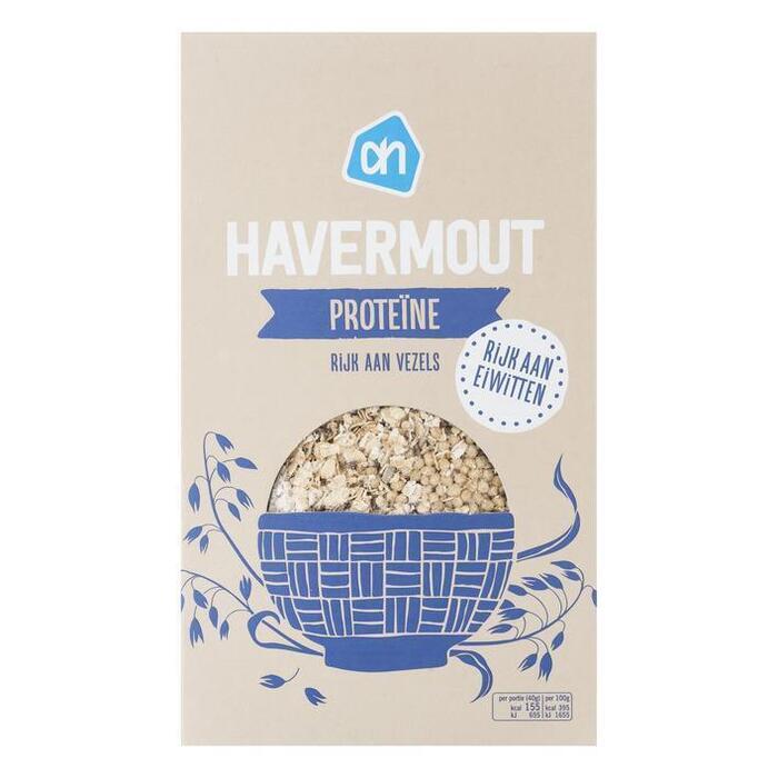 AH Havermout proteine (350g)