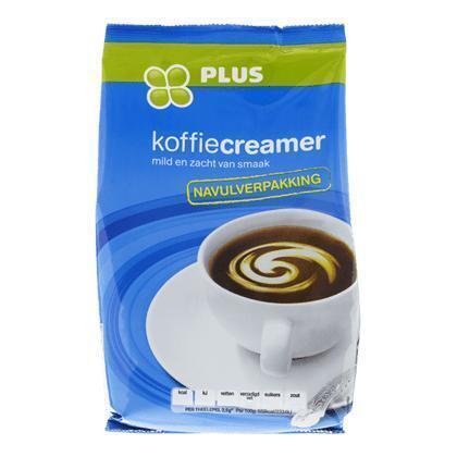 Koffiecreamer zak (350g)