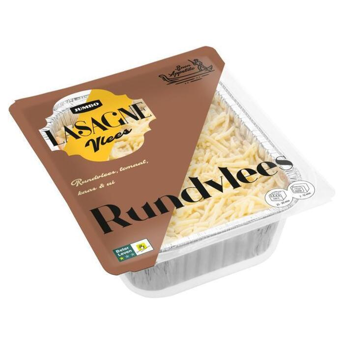 Jumbo Lasagne Vlees 400 g (400g)