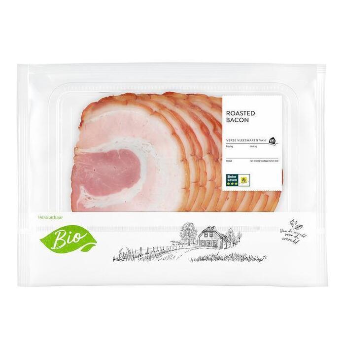 AH Roasted bacon (125g)