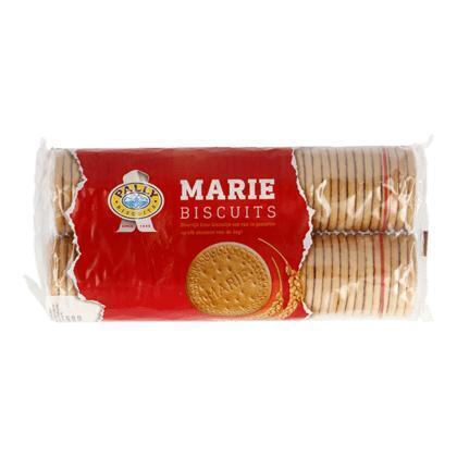 Pally Biscuits Marie Biscuits 2 x 200g (2 × 400g)