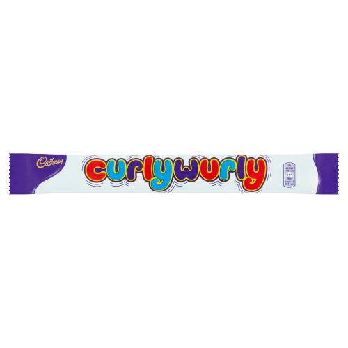 Cadbury Curlywurly 26 g (26g)