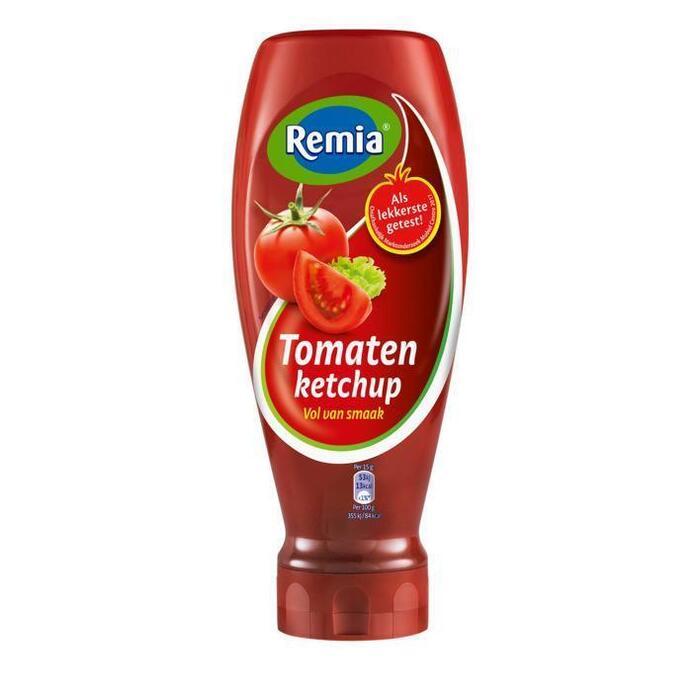 Tomaten ketchup (plastic fles, 0.5L)