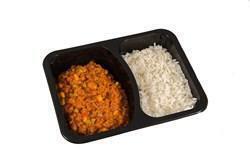 Chili con carne witte rijst (500g)