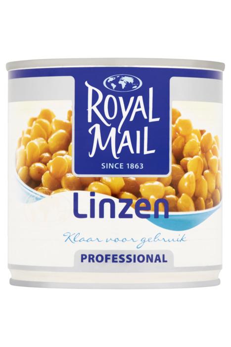 Royal Mail Linzen Naturel 400gkrimp (400g)