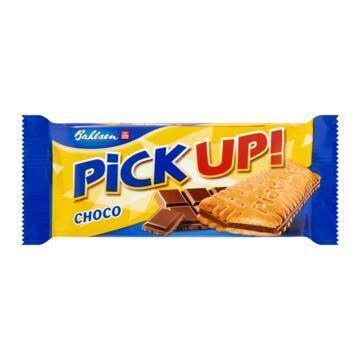 Bahlsen Pick Up Choco 4 x 28g (4 × 28g)