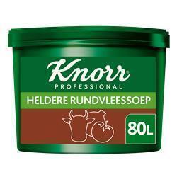 HELDERE RUNDERSOEP (3.2kg)