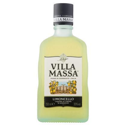 VILLA MASSA LIMONCELLO 30% 12X0.35L (rol, 35cl)