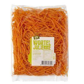 Coop Rauwkost wortel julienne (150g)