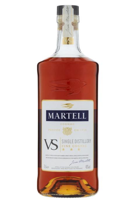 Martell VS fine cognac (0.7L)