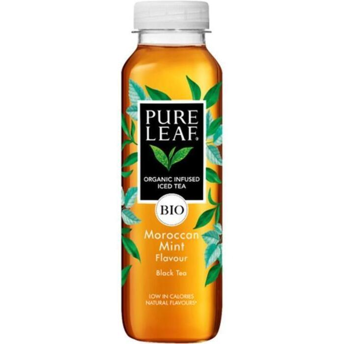 Pure Leaf Mint (33cl)