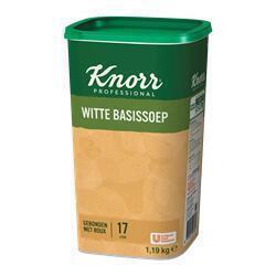 WITTE BASISSOEP (1.19kg)