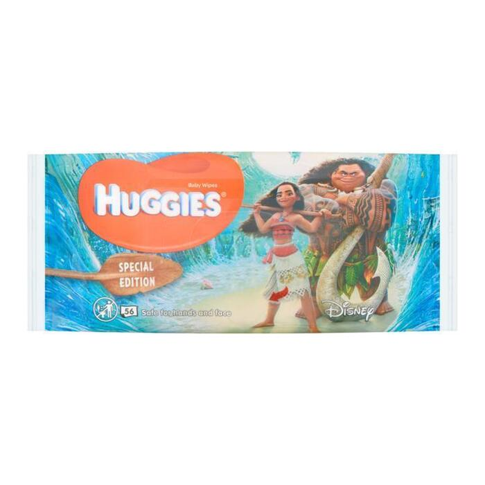 Huggies Baby Wipes Special Edition 56 Stuks (56 st.)