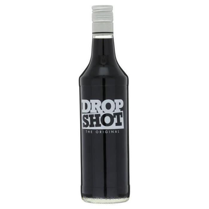 Dropshotlikeur (rol, 70 × 0.7L)
