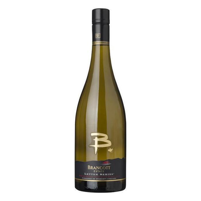 Brancott Estate Letter Series Sauvignon Blanc (0.75L)