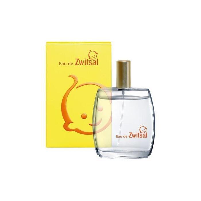 Zwitsal Baby eau de zwitsal (95ml)