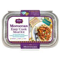 Moroccan, Easy Cook Meal Kit (275g)