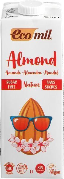 Almond (pak, 1L)