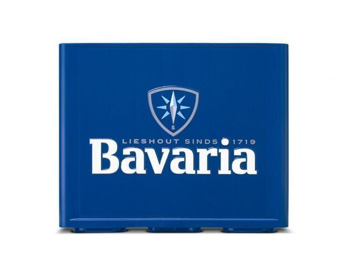 Bavaria Premium Pilsener Fles 12 x 30 cl (Stuk, 12 × 3.6L)