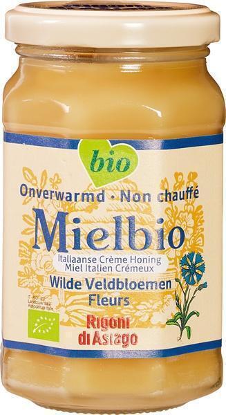 Wilde veldbloemenhoning (pot, 300g)
