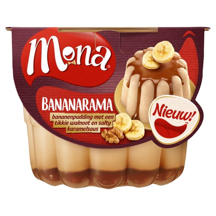 Bananarama (291g)