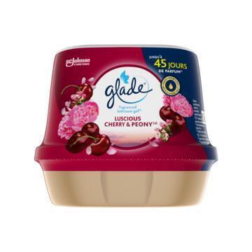 Bathroomgel cherry & peony (180g)