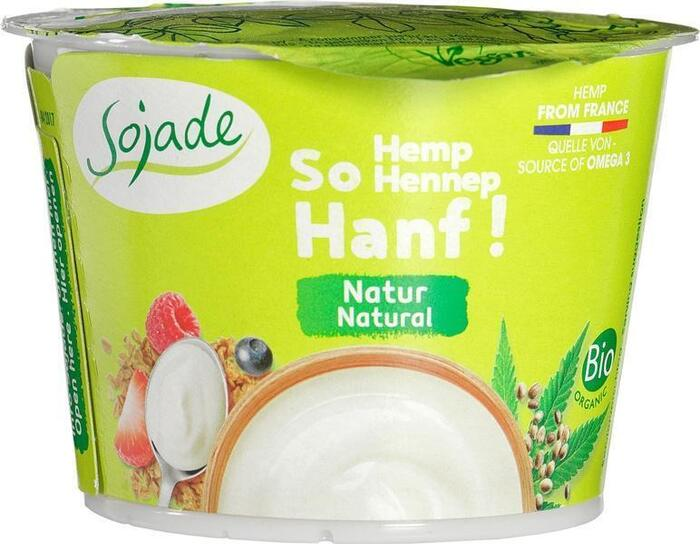 So hemp! natural (250g)
