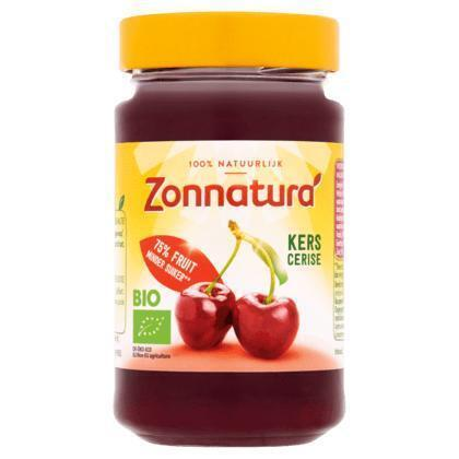 Puur Fruit 75% Kers (250g)