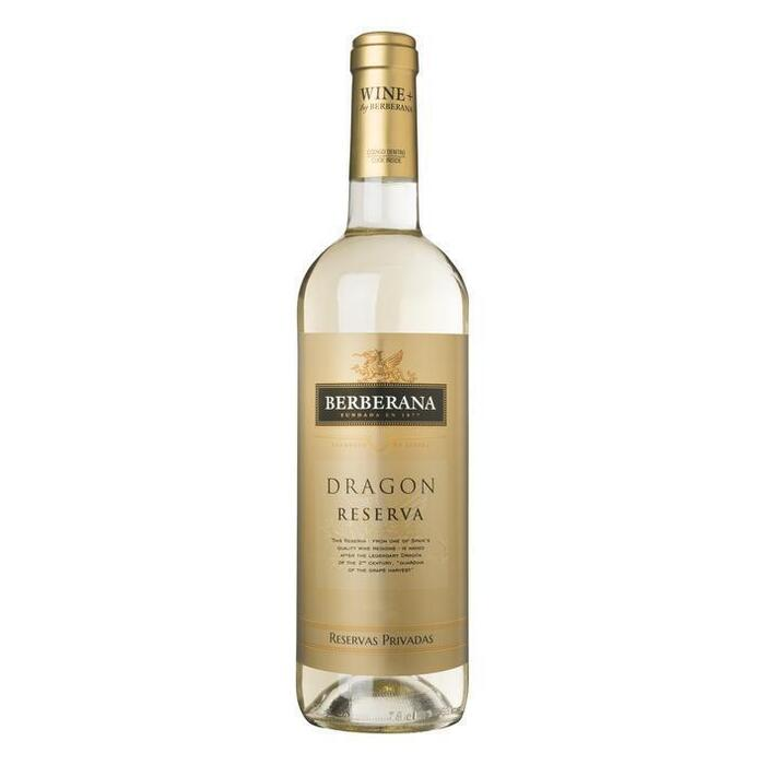 Berberana Dragon Reserva White (0.75L)