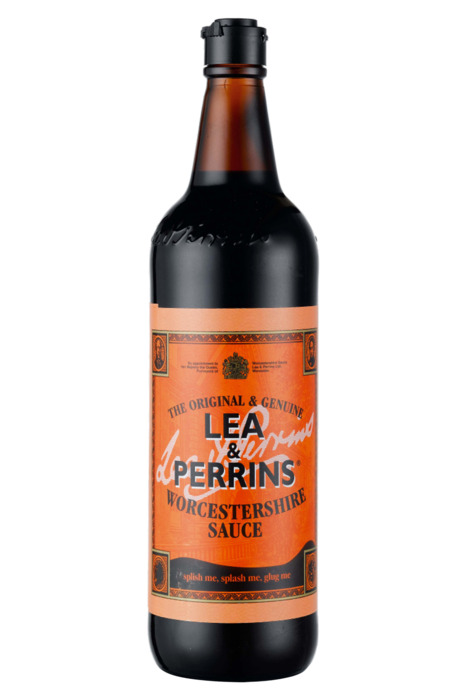 Lea & Perrins Worcestershire Sauce (0.57L)