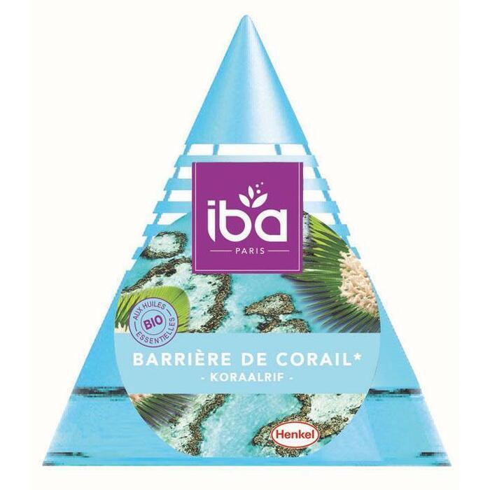 Iba Geurpiramide coral reef escape (75ml)