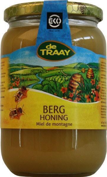 Berghoning (pot, 900g)
