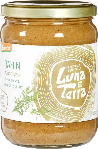 Tahin zonder zout (500g)