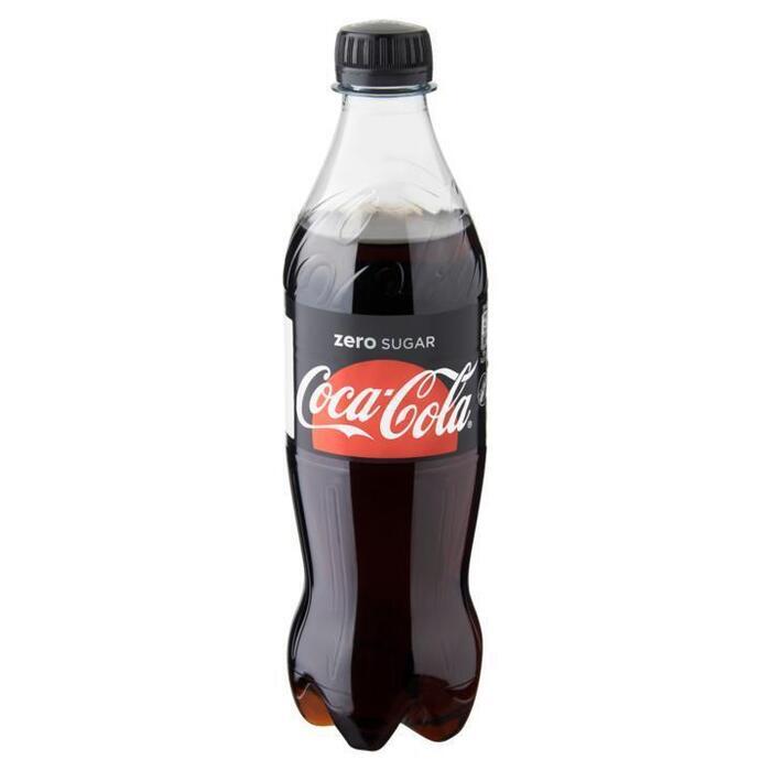 Coca-Cola Zero 500ml (0.5L)