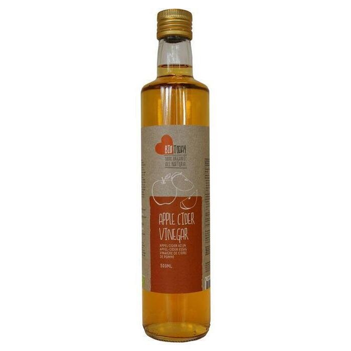 Bio Today Apple cider vinegar (0.5L)