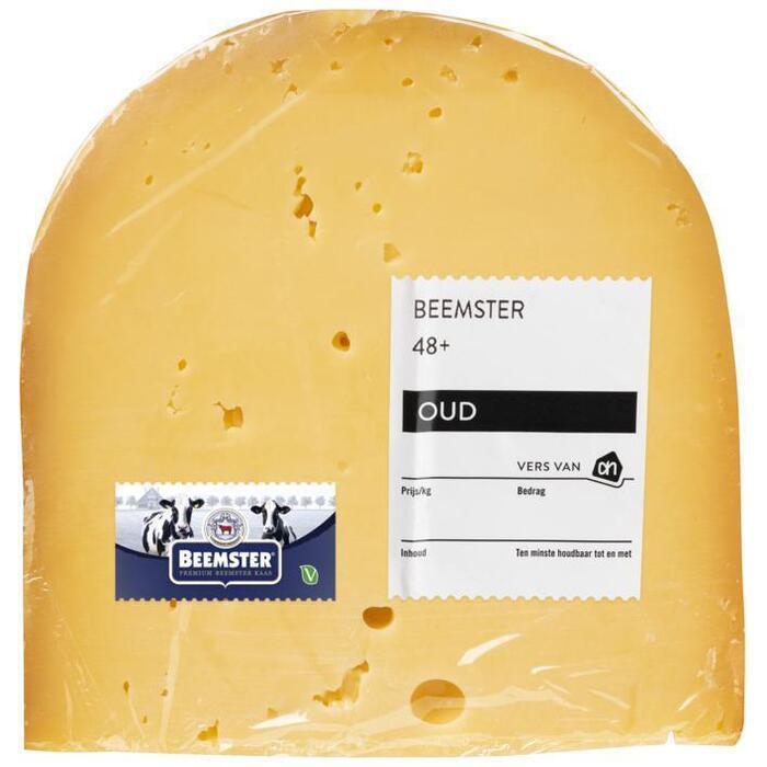 Beemster Oud 48+ stuk (405g)