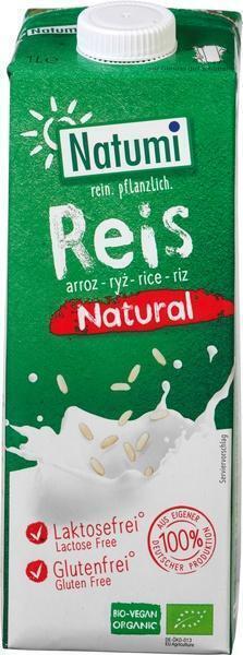 Reis natural (1L)