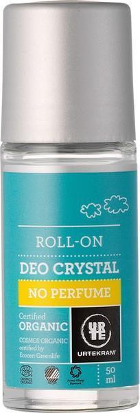 No perfume crystal deodorantrolller (50ml)