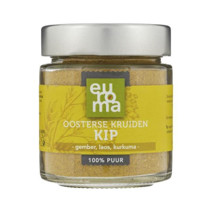 Euroma Oosterse kipkruiden (65g)
