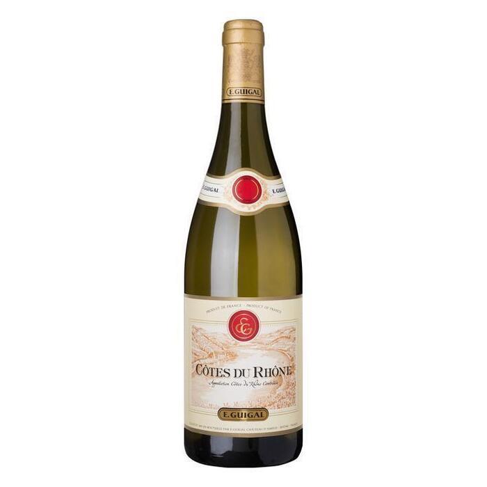 Guigal Côtes du Rhône blanc 2016 (0.75L)