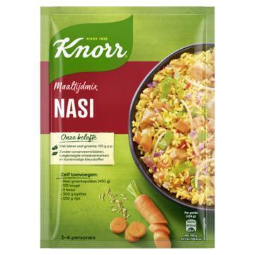 Knorr Mix voor nasi (44g)