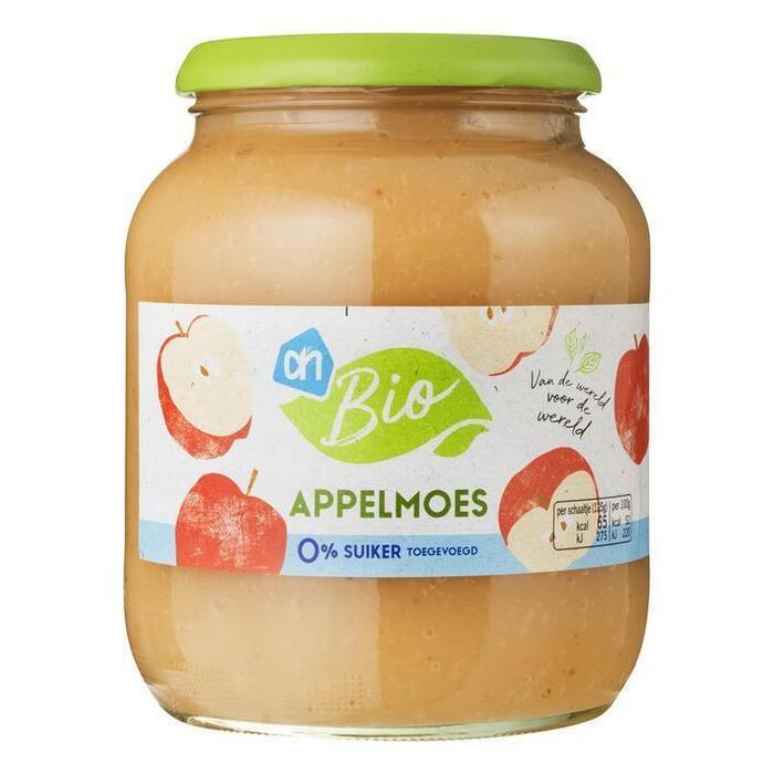Appelmoes (pot, 700g)