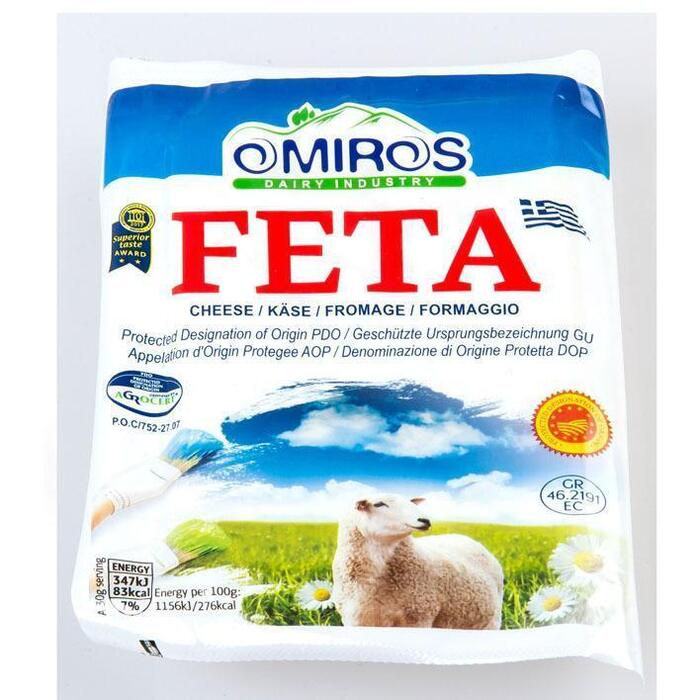Omiros Feta (200g)